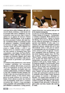 Alessandro Zignani - Musica