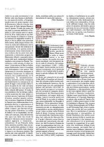Musica - Luca Segalla