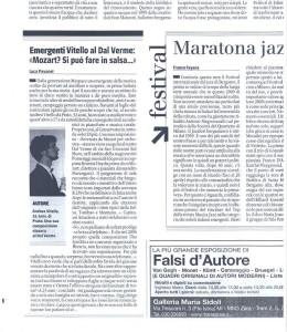 Il Giornale - Luca Pavanel